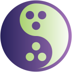 dudeist logo