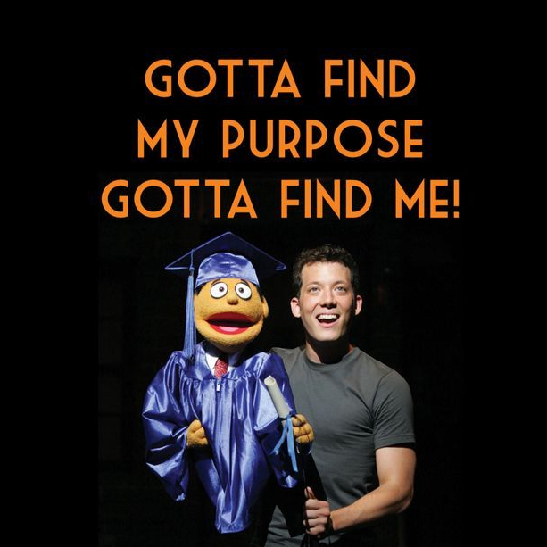 avenue q purpose